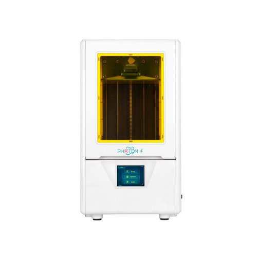 Impressora 3D Anycubic Photon S Cor Branca