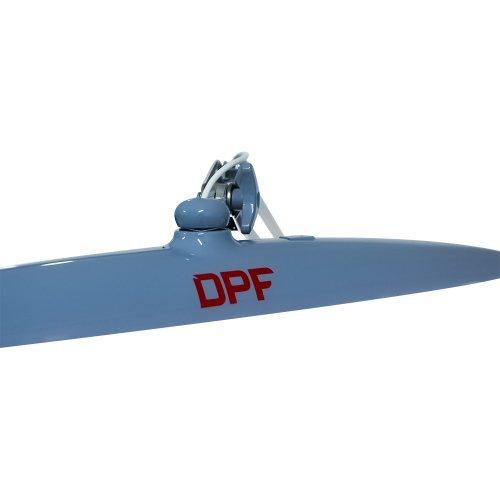 Luminária de Bancada Led 4 Intensidades Mobi Shine - CINZA - DPF