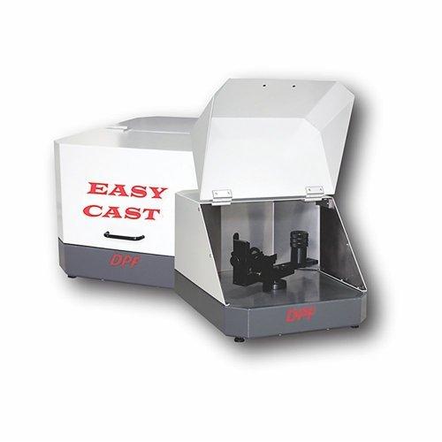 Centrífuga Motorizada Easy Cast 220V - DPF