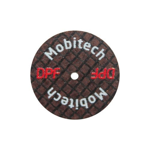Disco de Corte Fino com Fibra 0,25x20mm Und - DPF Mobitech