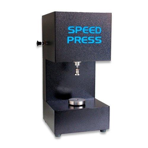Sistema Hidráulico de Injeção (Prensa) Speed Press