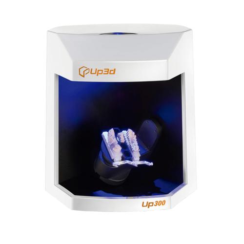 Scanner de Bancada Dental 3D UP300+
