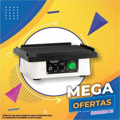 Vibrador de Gesso Power 220V - Denstar