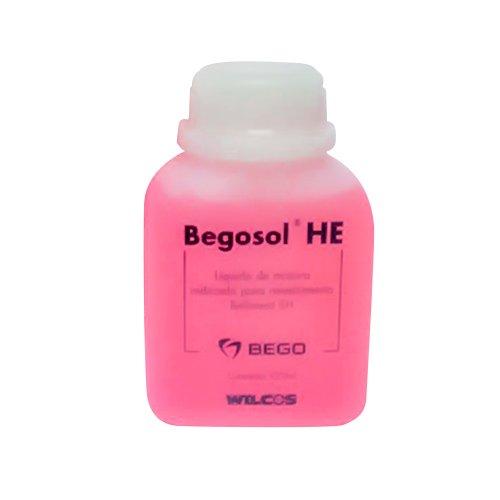 Revestimento Bellavest Líquido Begosol HE 225ml - Wilcos